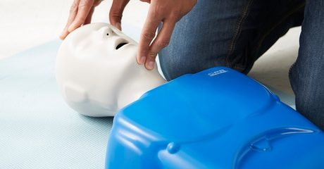 Emergency First Aid Online Course