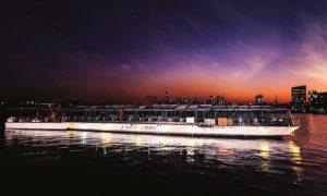 Four-Course Dinner Cruise from Bateaux Dubai