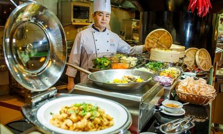 Iftar Buffet at 5* Al Raha Beach Hotel