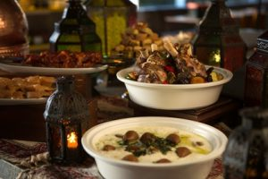 Iftar Buffet at 5* Conrad Dubai