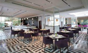 Iftar Buffet at 5* Stella Di Mare Dubai Marina
