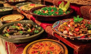 Iftar Buffet at The Westin Abu Dhabi