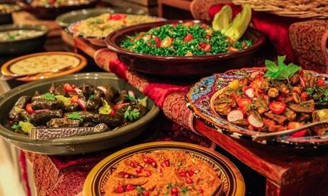 Iftar Buffet at The Westin Abu Dhabi