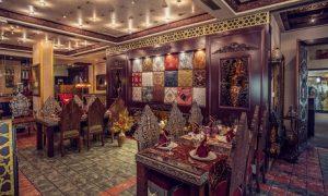 Iftar Set Menu at Times of Arabia - Madinat Jumeirah