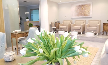 Enjoy up to three sessions of a one-hour spa body treatment of choice