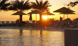 RAK: 5* Golf Stay and Play with Breakfast