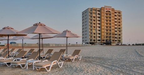 RAK: Up to 3-Night Eid Stay for Up to Six