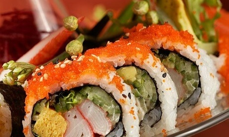5* All-You-Can-Eat Sushi