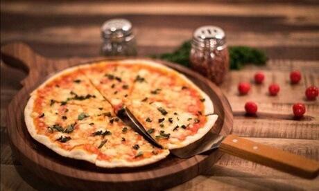 AED 40 Toward Italian Food