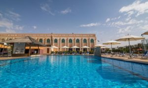 Abu Dhabi: 1- or 2-Night Stay with Meals