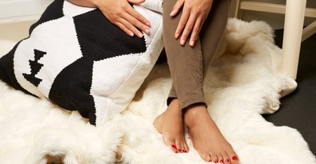 Customers can indulge in a choice of pampering package with treatments such as manicure and pedicure