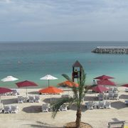 Fujairah: 1- or 2-Night 4* Stay with Breakfast
