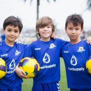 Kids Summer Multi Sports Camp