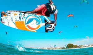Kitesurfing Taster Course