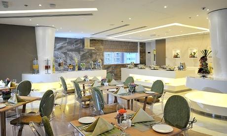 Lunch or Dinner Buffet at Ramada Abu Dhabi