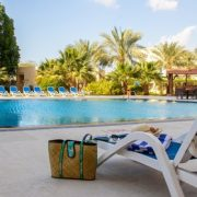 Ras Al Khaimah 4* 1 Night Stay for 2 adults and 2 kids with Activities