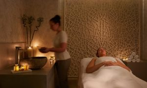 Spa Treatment and Facilities