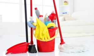 Two-Hour House Cleaning Service