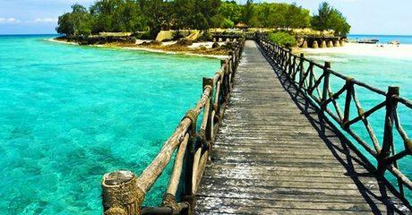 ✈ Zanzibar: 3- or 4-Night Stay with Breakfast