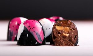 32 or 66 Premium or Signature Chocolates