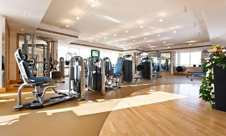 5* Monthly Gym Membership