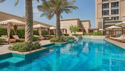 5* Resort Pool Access