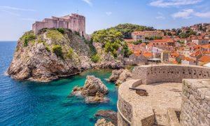 Croatia: 3-Night Tour with Breakfast