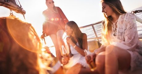 Dhow Cruise: Child (AED 49)