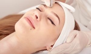 Hydra-Facial and Caviar Treatment