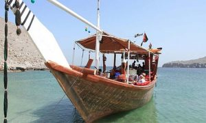 Khasab: Dhow Cruise or Transfers