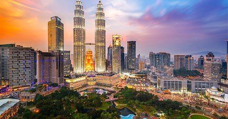 Kuala Lumpur: 4-Night Tour with Sightseeing