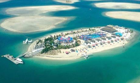 Lebanon Island Day Trip