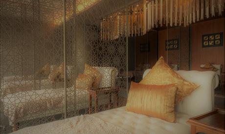 Spa Treatment at Natureland Spa at Rixos Hotel JBR
