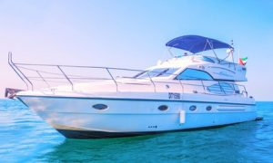 Yacht Brunch Cruise with Watersports