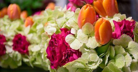 12-Rose Bouquet