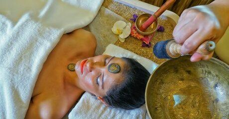 30-Minute Spa Treatment: 4* Hotel