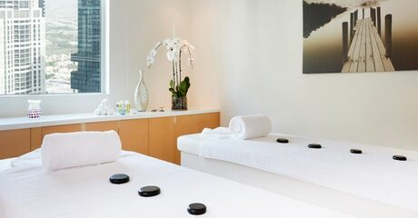 30-Minute Spa Treatment of Choice
