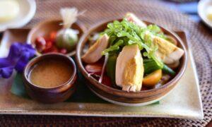 AED 40 toward Full Menu; Eat-In