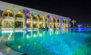 Abu Dhabi: 1-Night 4* Summer Stay with Breakfast