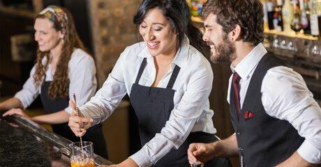 Bartender Training Online Course