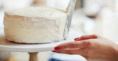 Cake Decorating Online Course