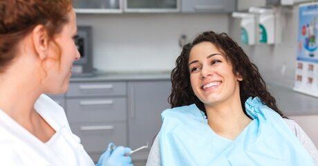 Choice of Dental Service