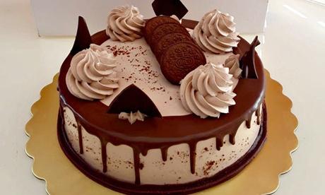 Choice of One-Kilogram Cake