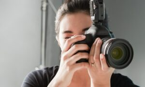 Complete Photography E-Course