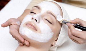 Deep Cleansing Facial or Eyebrow Threading