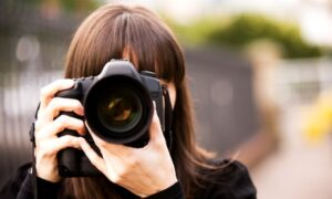 Event Photography Online Course