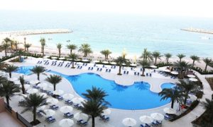 Fujairah: 5* Stay with Activities