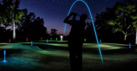 Glow Golf Experience