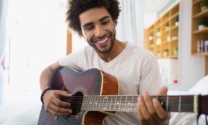 Guitar Basics Online Course