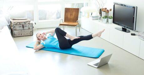 High-Intensity Fitness Bundle